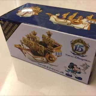 Tomy Tokyo Disneysea Collection