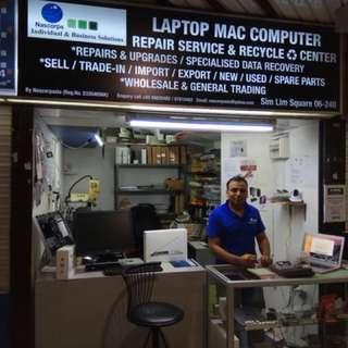 Fast repair all issue spoil Apple repair imac macbook good