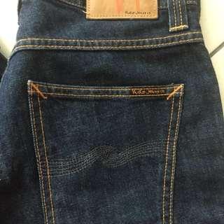Nudie Slim Jim jeans