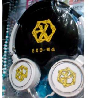 KPOP HEADPHONE