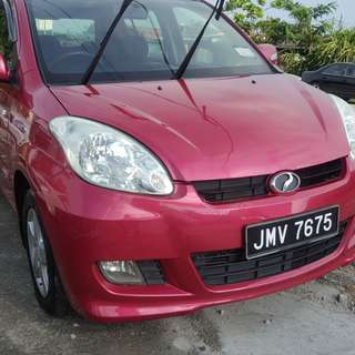 Myvi 1.3 limited edition