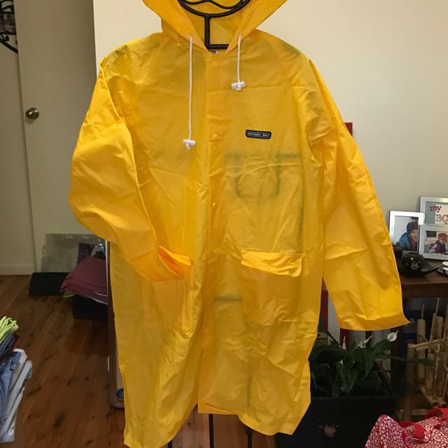 2 x Size 14 Raincoats