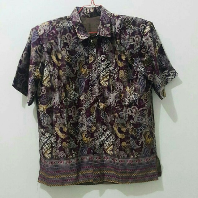 55rb dapet 2 batik