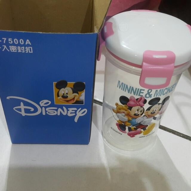 迪士尼密封罐
