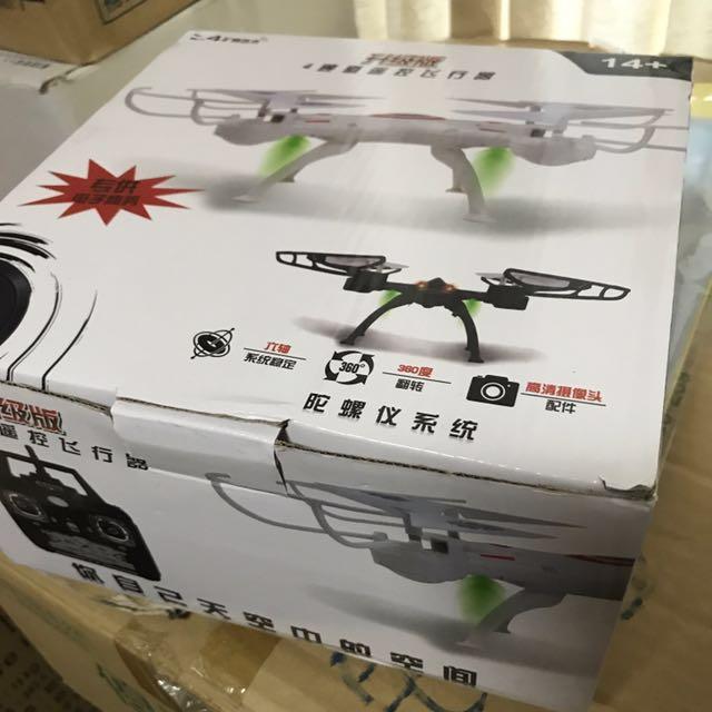 遙控飛機 直升機 空拍機(無相機功能)