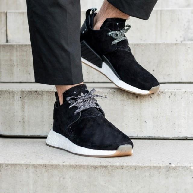 Adidas NMD_C2, Men's Fashion, Footwear