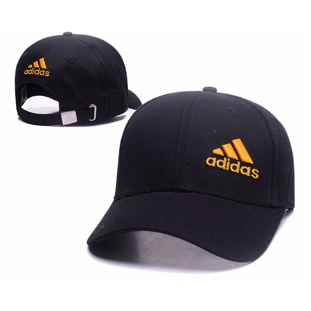 1e6f54956f9 Adidas Unisex Man Woman Baseball Cap with adjustable strap
