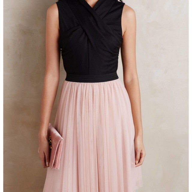c3069cb35aa8 Anthropologie HD in Paris tulle dress, Women's Fashion, Clothes ...