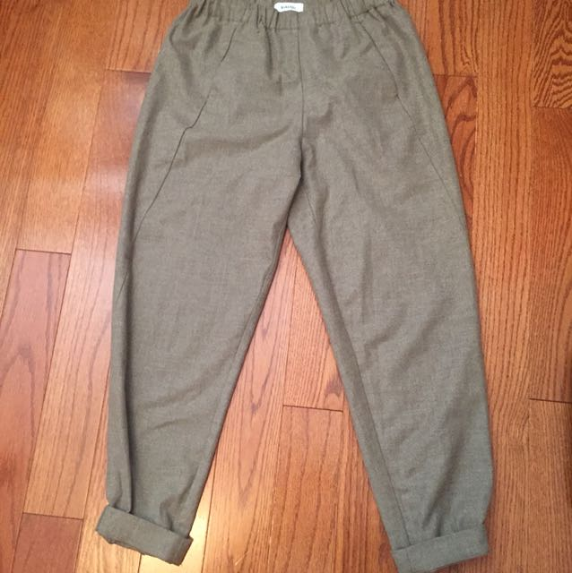 Aritzia: Babaton Pants