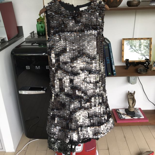 Authentic Celine party dress. Very cool