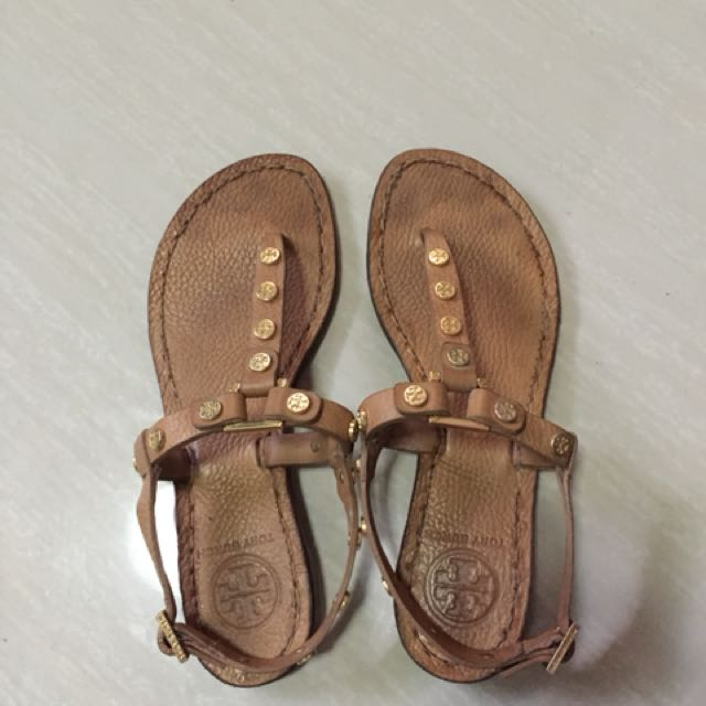 Authentic Tory Burch size6