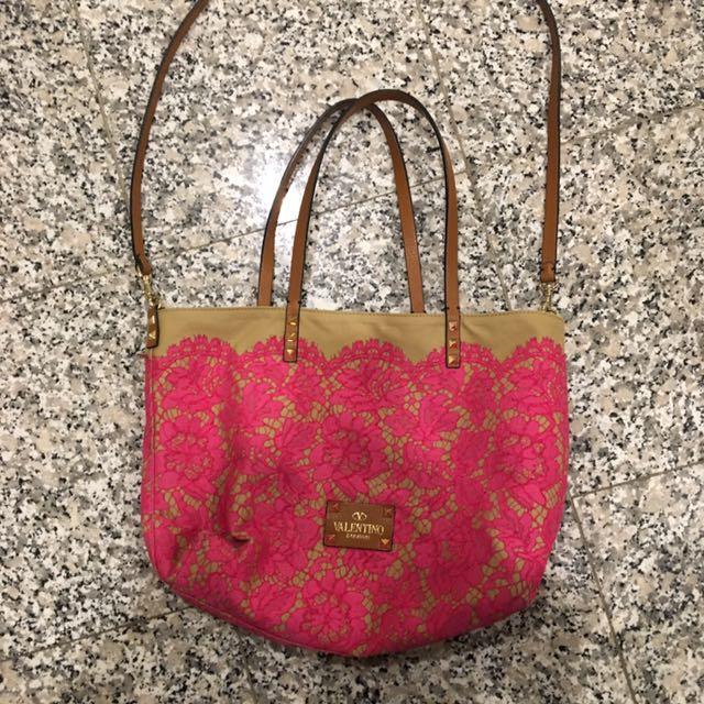 Authentic Valentino Cross body/ Shoulder Bag