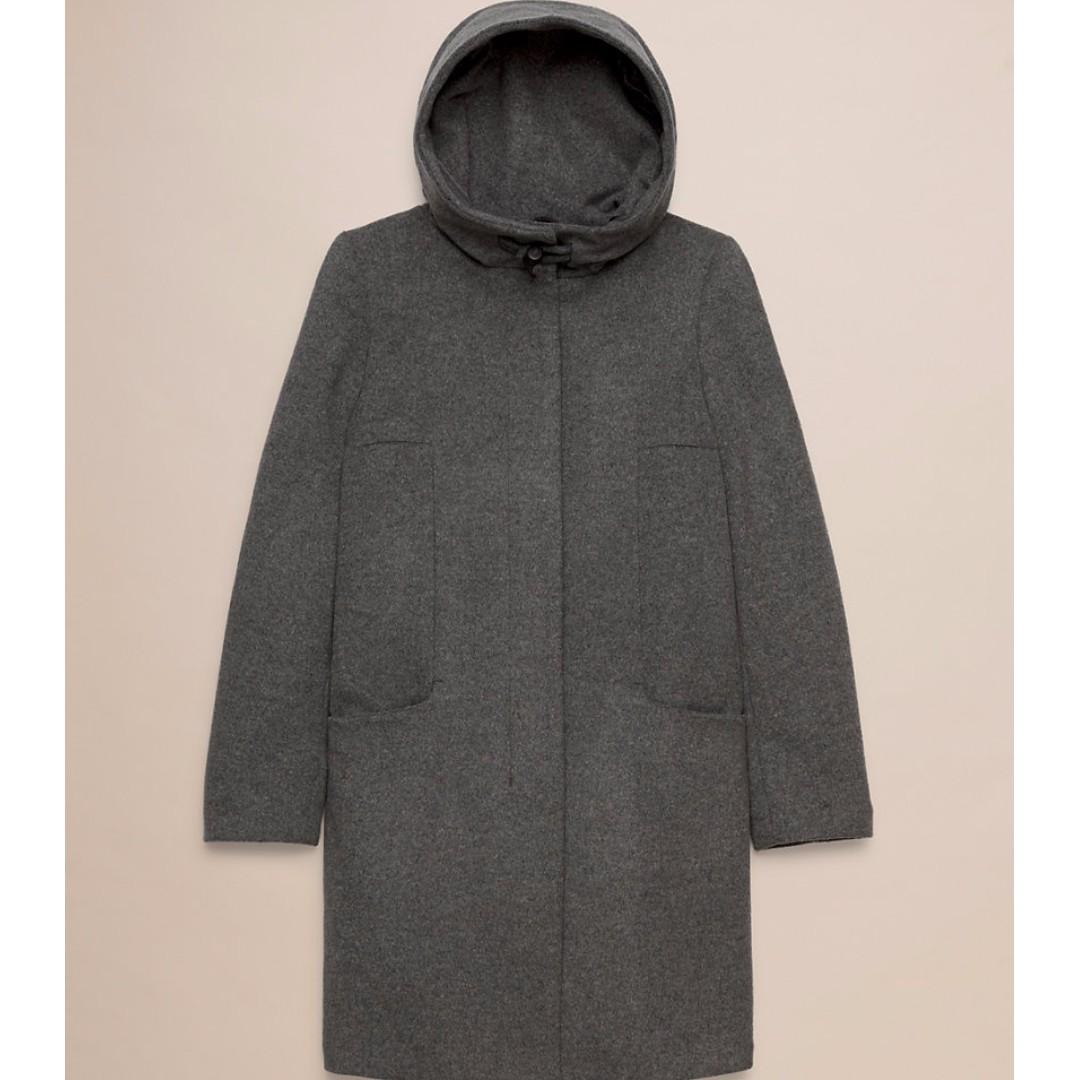 Babaton Pearce Coat Orginally $350