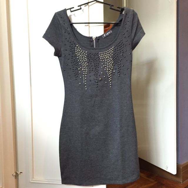 Beaded Dress/Top
