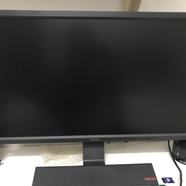 BENQ RL2755 Gaming Monitor
