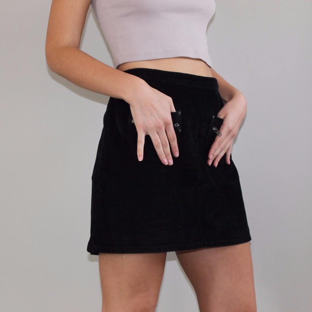 Black Skirt - Size 10