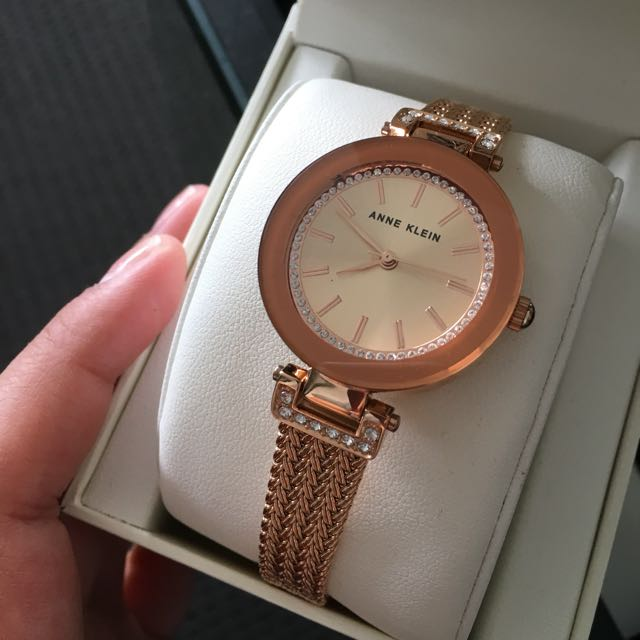 Brand New Anna Klein watch