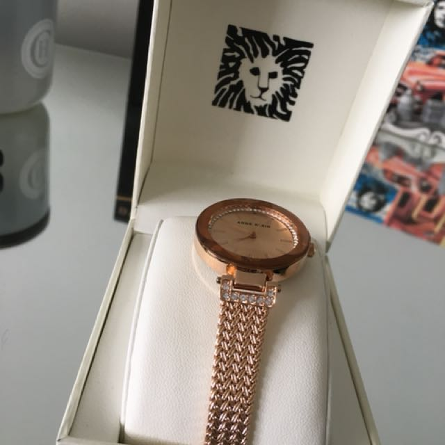 Brand New Anna Klein watch
