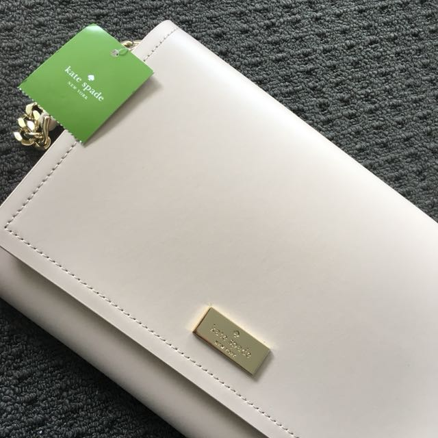 BRAND NEW KATE SPADE BAG/CLUTCH