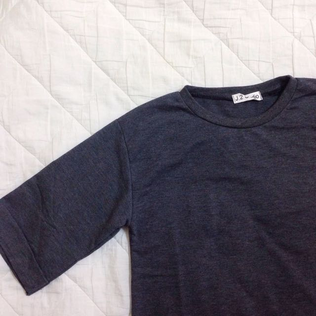 Brand New Korean Top