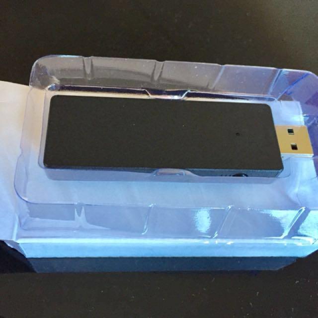 Brand New XBOX ONE PC wireless adapter