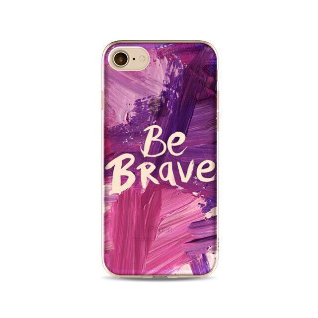 Brave iPhone6s plus case