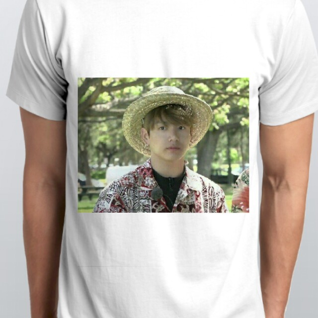 Bts Jk Meme Face Hawaii Shirt K Wave On Carousell