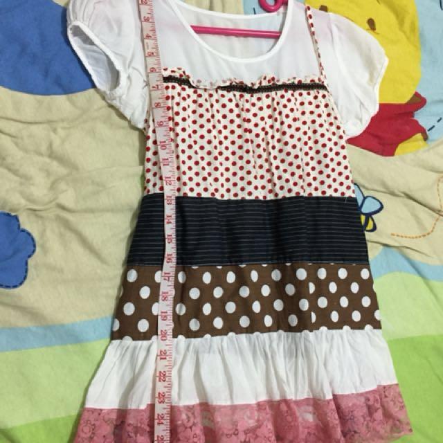 Bundle dresses for girls