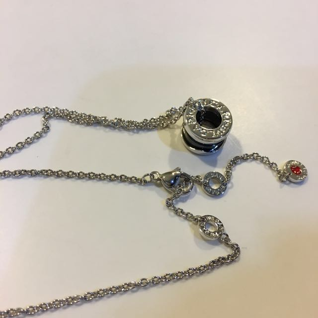 Bvlgari Save The Children Necklace