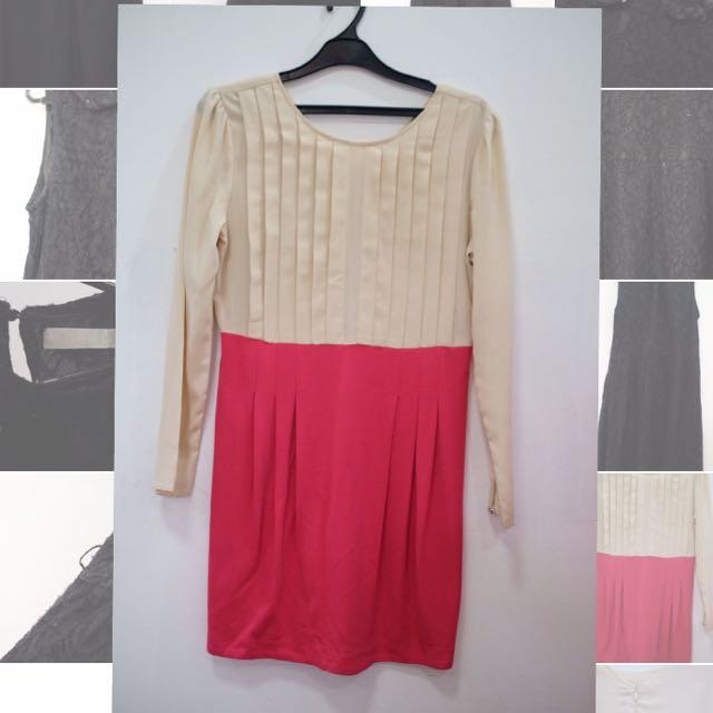 BYSI mini dress super lucu😍😍😍