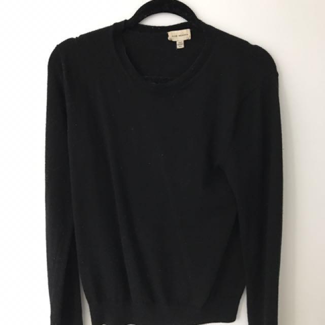 Club Monaco Sweater  Size Small NEW PRICE