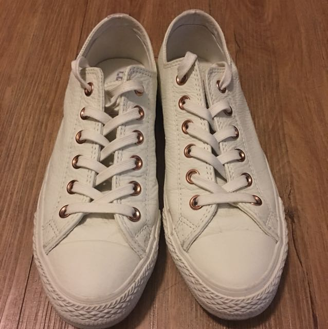 Converse All-Star Low Limited Edition