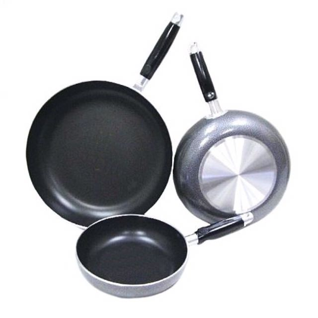 Cooking pan nonstick