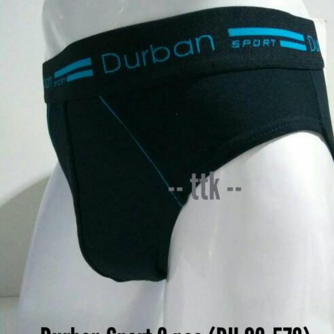 Durban Sport 3 Pcs Du 03 573 Celana Dalam Pria Preloved Fesyen Vakoou Usa Man Underwear Magnetic Pakaian Di Carousell