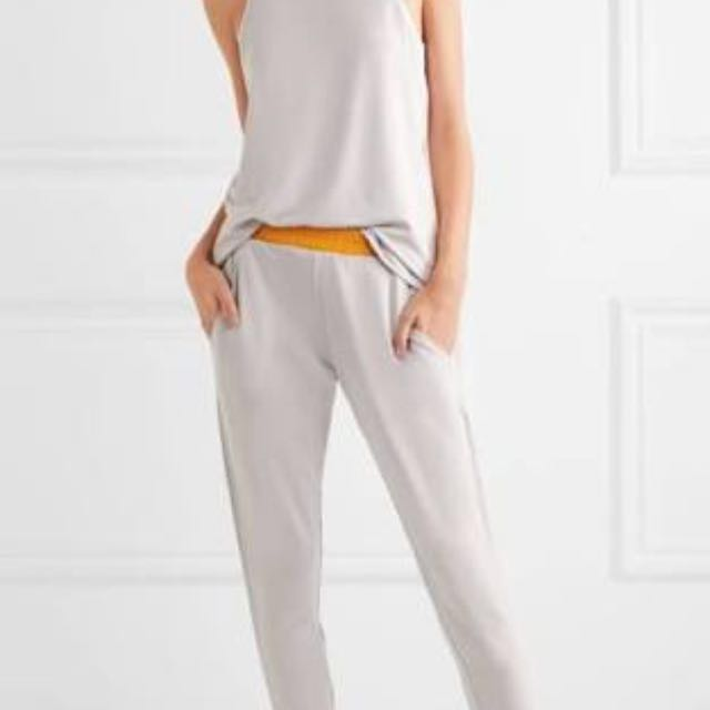 Elle Macpherson Body track pants