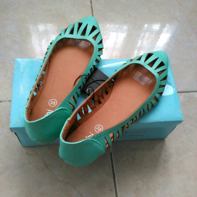 Flat Shoes Rubi