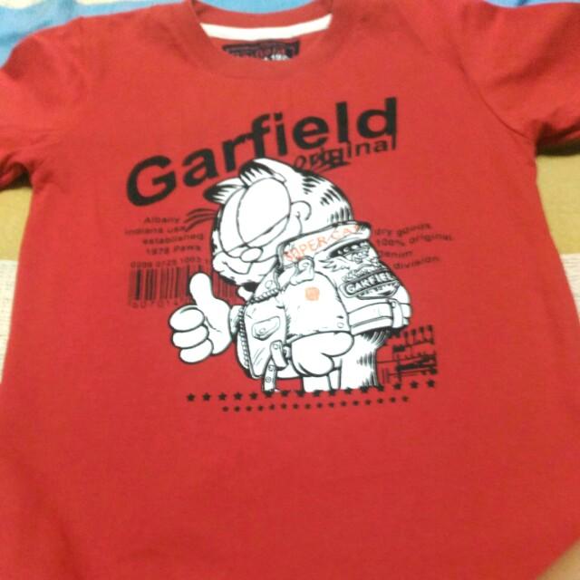 Garfield Shirt