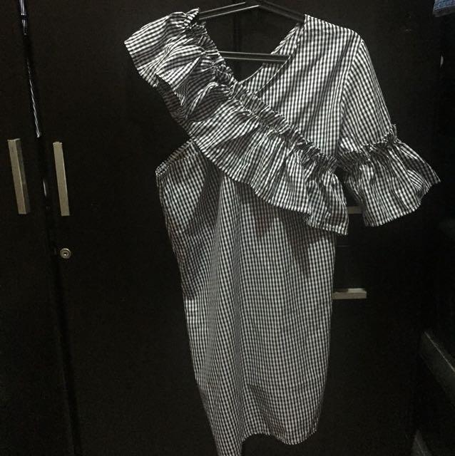 Gingnam Dress