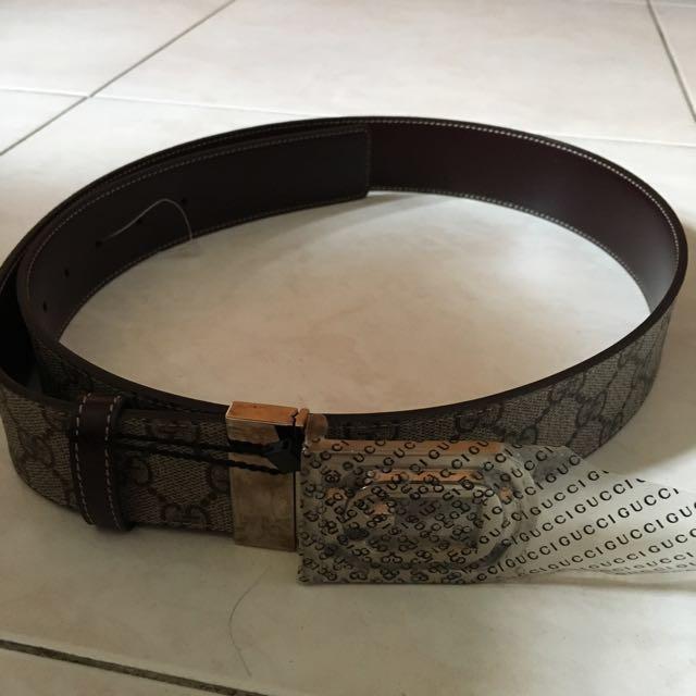 ef5367ccbc2 Gucci Belt - 40cm  No Dust Bag