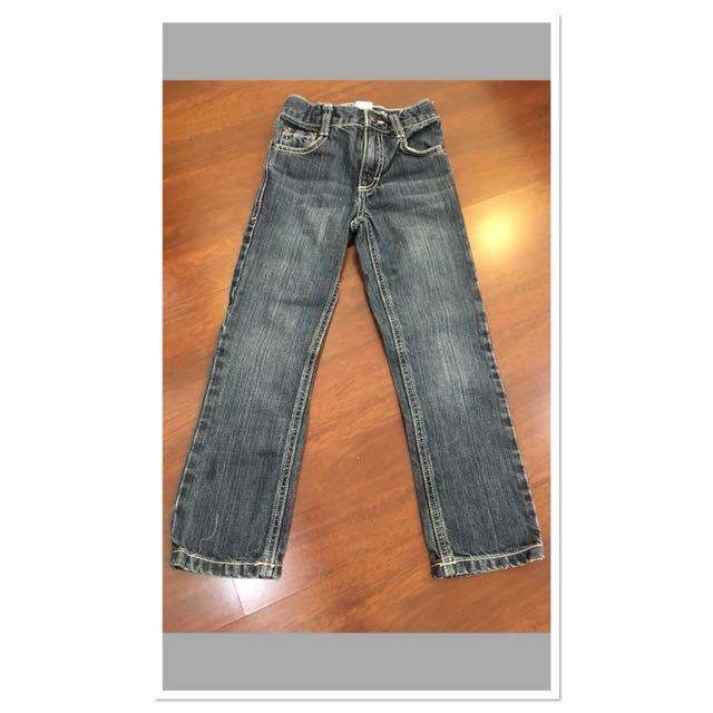 Gymboree skinny jeans