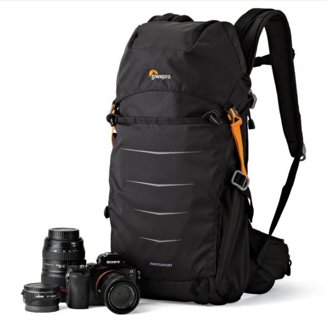 REPRICED! Hiking bag