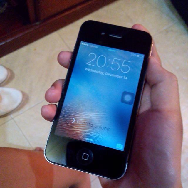iPhone 4S original 16GB