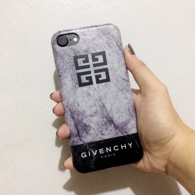 Iphone 7 Givenchy Case