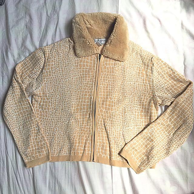 Jacket 💛