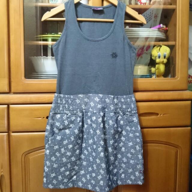 Jagthug NEW @370 mini dress