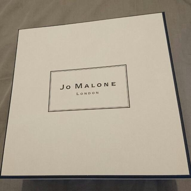 Jo Malone 空盒(大
