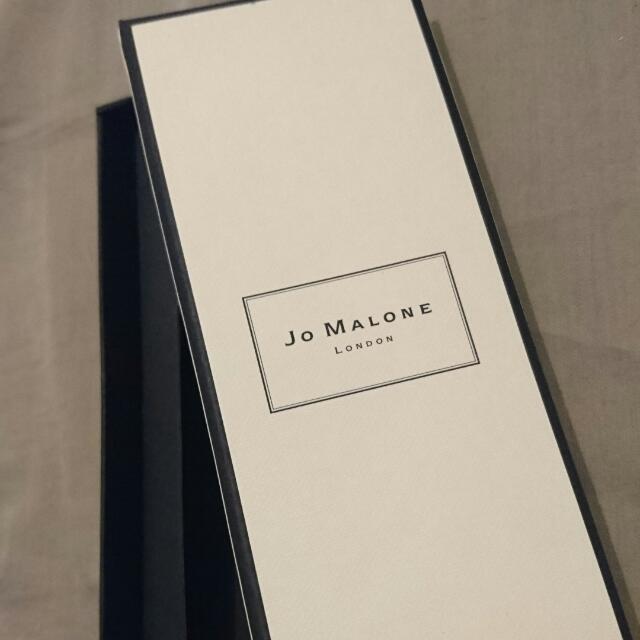 JO Malone 空盒(小