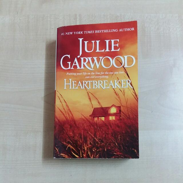 Julie Garwood : Heartbreaker
