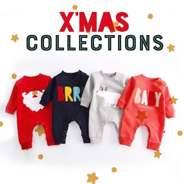 Jumper Christmas collection