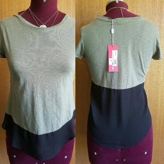 Living Doll Size S